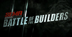 SEMA: Battle of the Builders