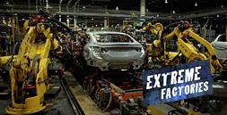 Extreme Factories