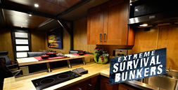 Extreme Survival Bunkers