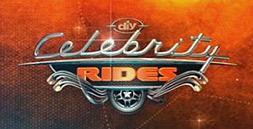 Celebrity Rides