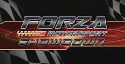 Forza Motorsport Showdown