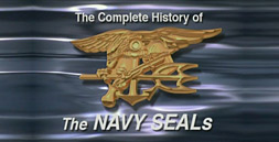The Complete History of the Navy SEALs