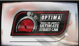 Optima's Search for America's Ultimate Street Car - Road America