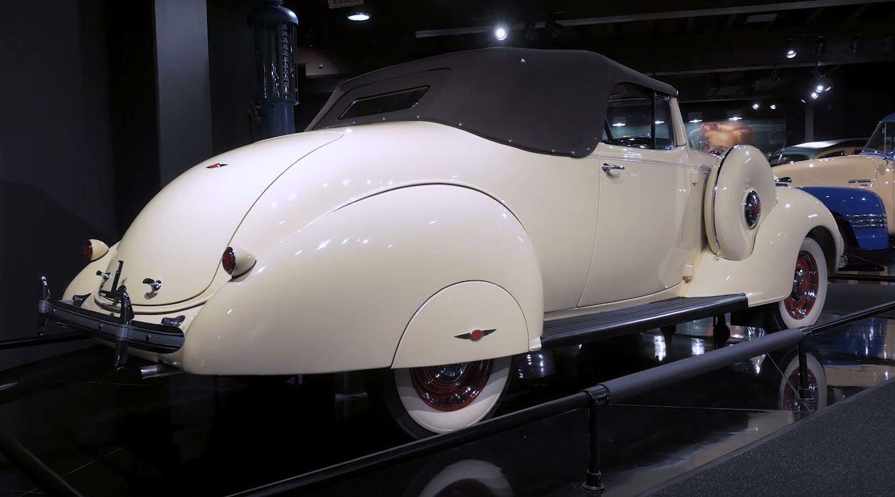 Classic Cars - Terraplane