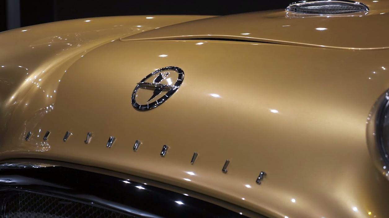 Classic Cars - F88