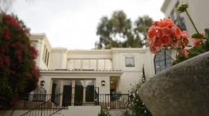Celebrity Homes for Sale - Arnold Schwarzenegger