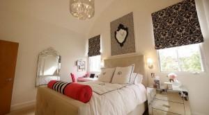 Child Style - Teenage Glam Bedroom