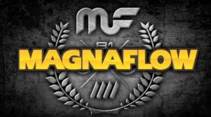 Magnaflow Ronnie Renner