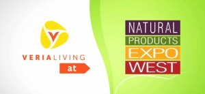 Natural Products Expo West - Dr Holly